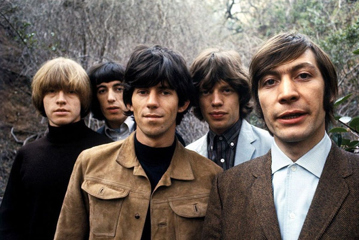 Throwback Thursday: The top 10 songs this week in 1966