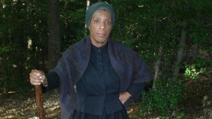 """Harriet Tubman: The Chosen One"" will be performed at the Carroll Arts Center, Monday, Jan. 21 at 2 pm. In observance of Martin Luther King Jr. Day, Gwendolyn Briley-Strand brings Tubman to life on stage in her one-woman show, which she wrote and presents around the country."
