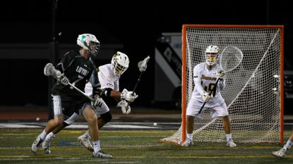 By the numbers: 2018 schedule for Loyola Maryland men's lacrosse