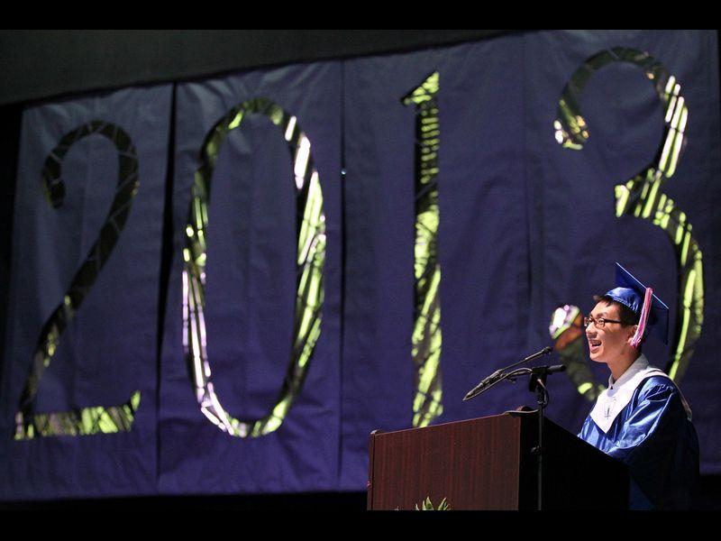 Centennial High School [Graduation 2013] - Baltimore Sun