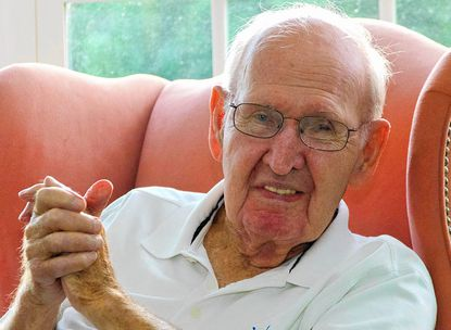 """J. Richard """"Dick"""" Awalt, a Howard Country home builder and real estate developer, died of Parkinson's disease complications May 3 at his Johns Island, Fla. home."""