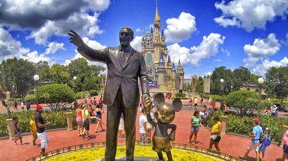 Disney Parks dominate worldwide theme park attendance