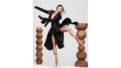 FKA Twigs is holding a dance workshop in Baltimore tonight