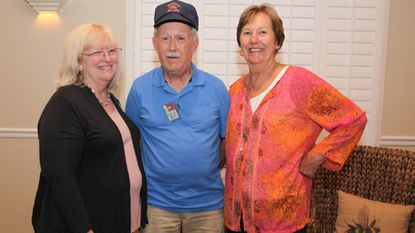 Partners In Care celebrates 25 years of community service