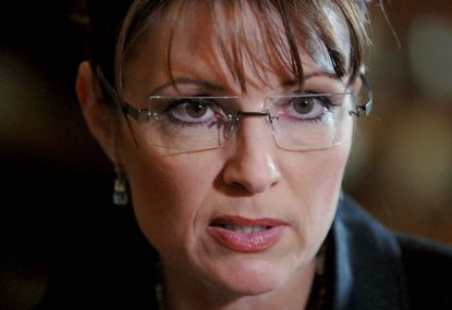 Sarah Palin was dumped by Fox Friday after a craven two-year misadventure in news.