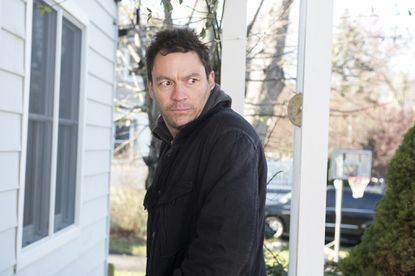 "Dominic West as Noah Solloway in ""The Affair."""