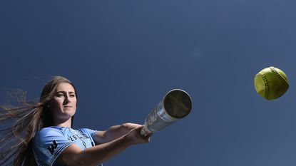 Softball Player of the Year: Herman shined as Owls' vocal leader