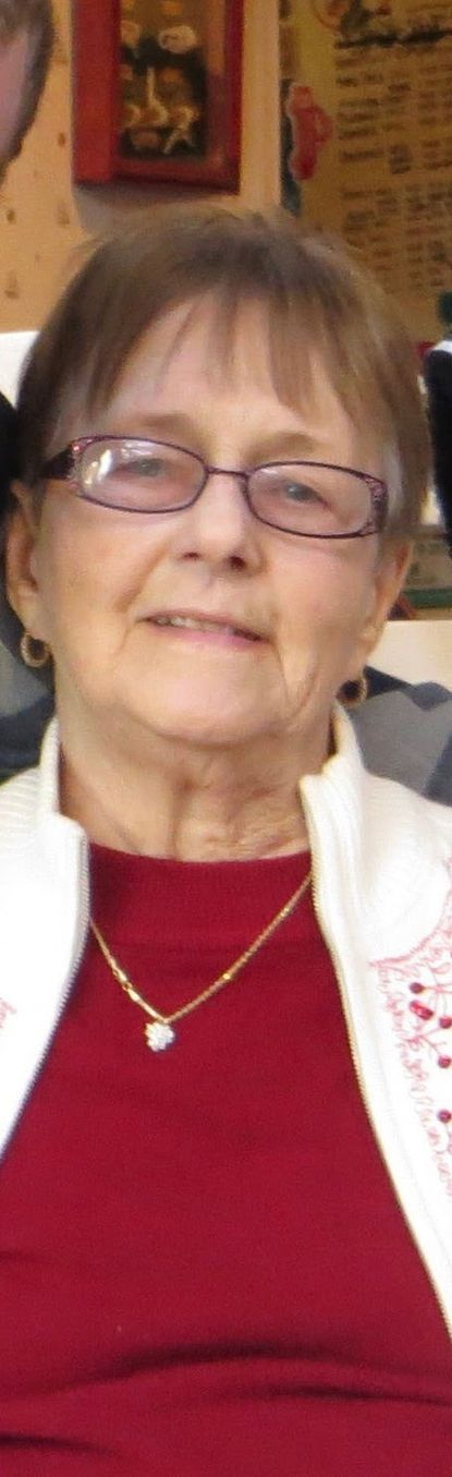 """Mary C. """"Cass"""" McHale worked as a nurse at the old Baltimore County General Hospital, now Northwest Hospital, then as an intensive care charge nurse at St. Agnes Hospital."""