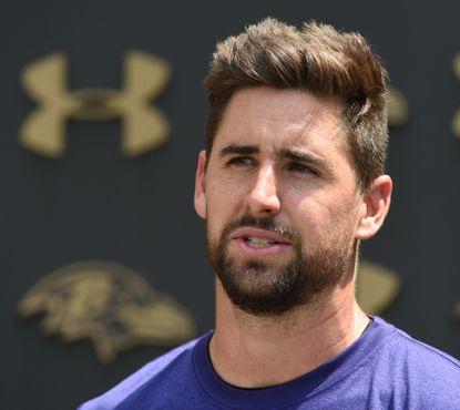Dennis Pitta, Brandon Williams, John Urschel highlight returning players to Ravens practice Saturday