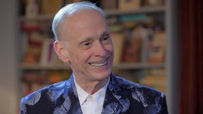 John Waters has been named an officer of the French Order of Arts and letters (Ordre des Arts et des Lettres).