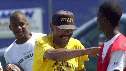 The Sun Remembers: This Week in Maryland Sports History for July 1-7