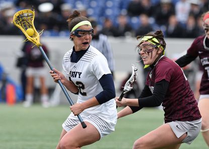College lacrosse roundup (May 6): Loyola, Navy women reach Patriot final
