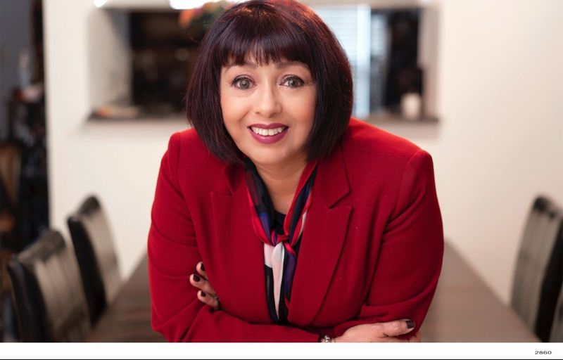 Dinorah Olmos is the co-founder of the Latino Education and Advancement Fund.