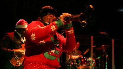 Sounds of Motown return to Westminster for the holidays