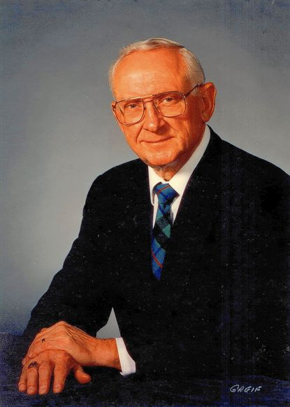 Dr. Donald Allan Morrison was a retired orthopedic surgeon who had been a partner with Towson Orthopaedic Associates.