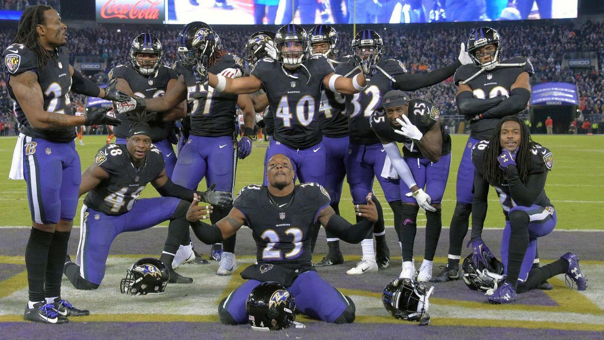 Forced into a defensive teardown, Ravens must move on to their offseason rebuild - Baltimore Sun
