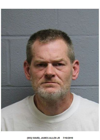 Taneytown man charged with assault, false imprisonment after allegedly breaking woman's bra