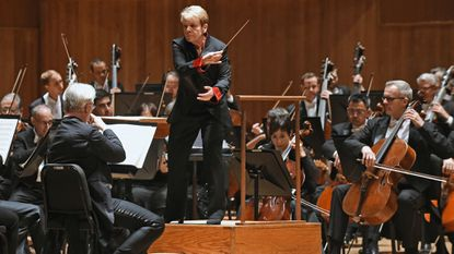 It's a knife fight ' Here's how 3 orchestras facing the same