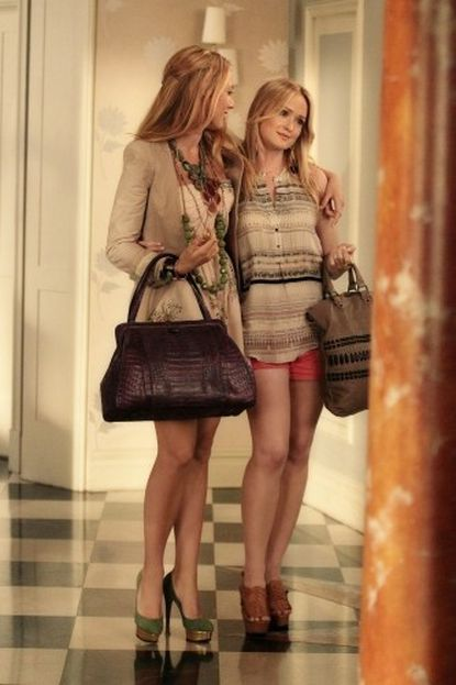 'Gossip Girl' recap: The Jewel of Denial