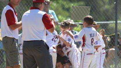 Baseball: Four County captures 8-10 District 2 Little League title