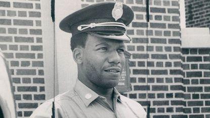 Louis R. Harper Jr., first African-American Baltimore Fire Department captain, dies at 89