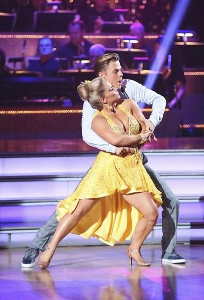 'Dancing With the Stars All-Stars' recap, Welcoming back some old favorites