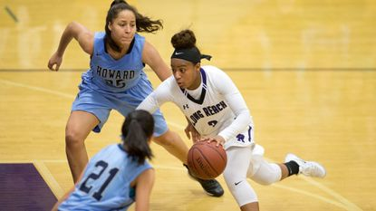 Howard, Long Reach girls basketball on collision course for county supremacy