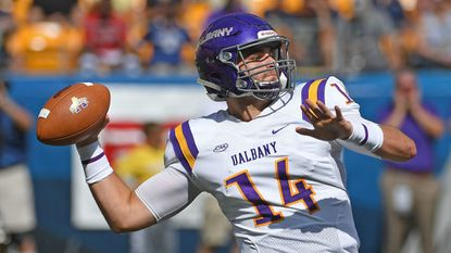 Local college football previews: No. 13 Towson hits road against Albany; Morgan State welcomes Howard