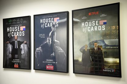 """Looking back at """"House of Cards"""" in Harford County"""