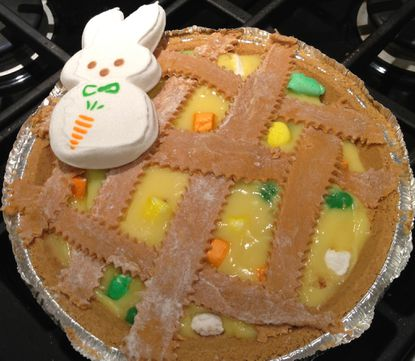 Peeps Recipe Contest: And the winners are ...