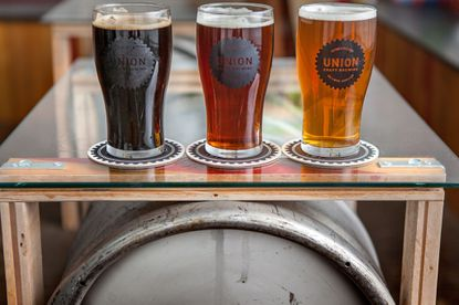 Happening Saturday: Union Craft's anniversary celebration, Pride, and more