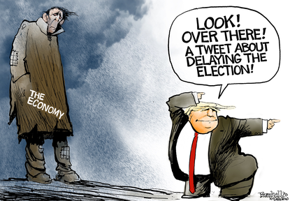 July 31, 2020 (Bill Bramhall, Tribune Content Agency)