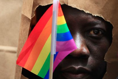 Looking Out: Uganda bill threatens life in prison for 'aggravated homosexuality'