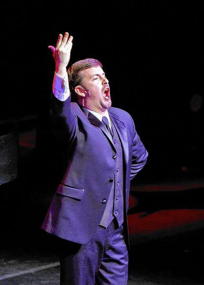 Steven Eddy transfixes Rising Star audience
