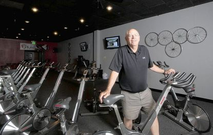 Cycling-only studio puts new spin on working out