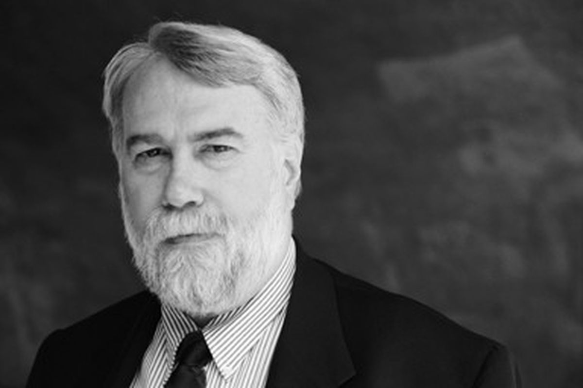 Baltimore composer Christopher Rouse, 70, dies