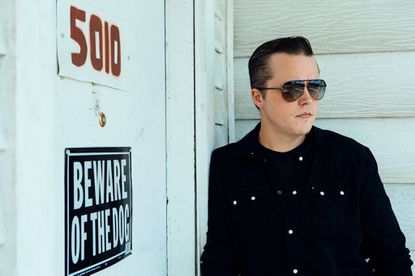 Jason Isbell outshines My Morning Jacket with powerful Merriweather set