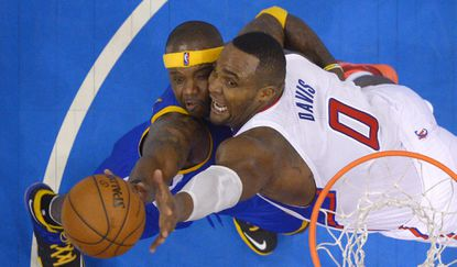 Clippers find the right mix on the bench