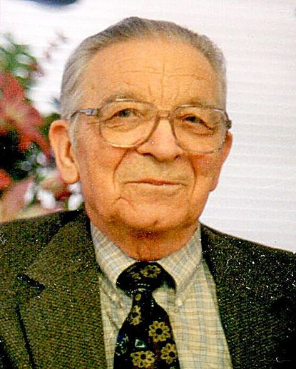 Victor A. Leitzke, 98, of Westminster