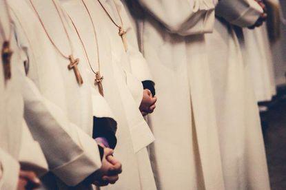 Three radical steps to change the Catholic church