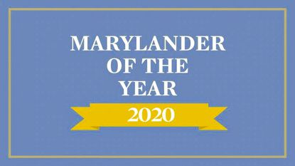 Marylander of the Year 2020