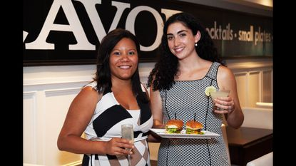 Flavor offers upscale food, drinks, and safe space for the LGBTQ community