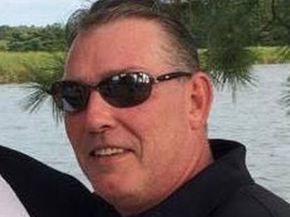 Pierre Gibbons, 57, who ran into a burning home to save a neighbor.