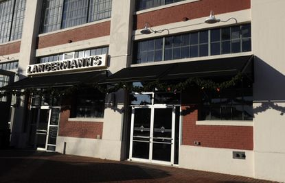 Langermann's will remain open despite the bankruptcy.