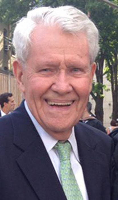 Matthew K. 'Kevin' Wixted, a retired advertising agency executive, died May 26.