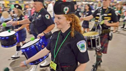 The 44th Maryland Irish Festival runs next weekend at the Maryland State Fairgrounds in Timonium.