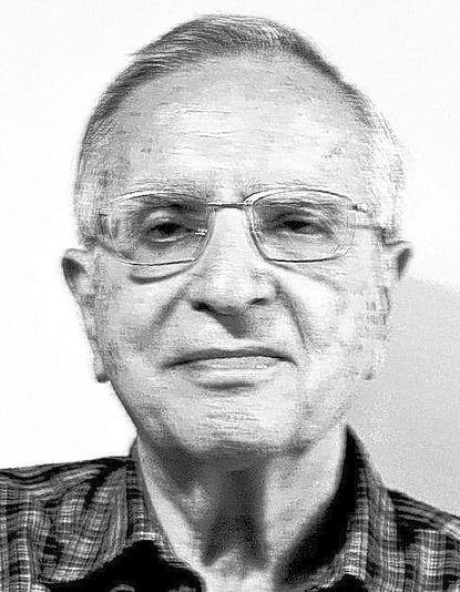 Dr. Raymond Seltser, Hopkins associate dean