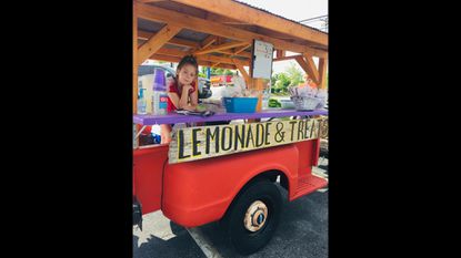 West Carroll: For some vendors, Taneytown Farmers' Market is a family affair