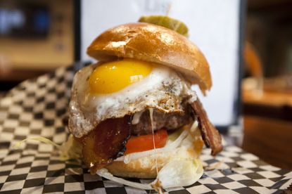 The Abbey Burger Bistro