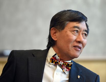 University of Maryland, College Park President Wallace D. Loh has been granted a raise of $75,000, which will bring his salary to $675,000.